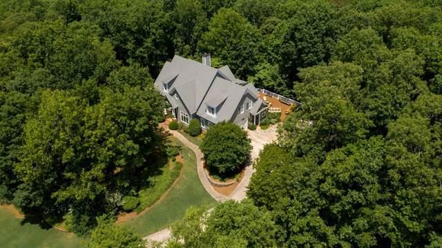 4418 Wild Turkey Way, Gainesville, GA 30506 (MLS #6894424) :: North Atlanta Home Team