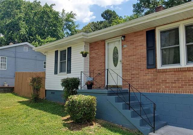 3415 Ridgecrest Road SE, Smyrna, GA 30080 (MLS #6894481) :: North Atlanta Home Team