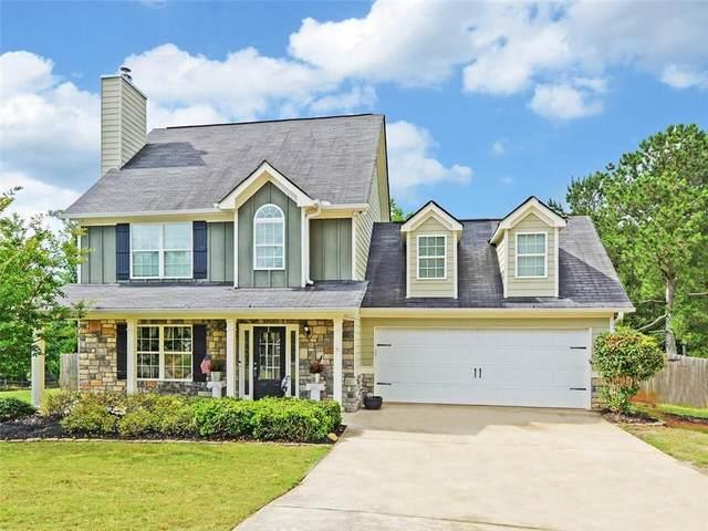 5703 Rocky Ridge Run, Gainesville, GA 30506 (MLS #6894571) :: 515 Life Real Estate Company