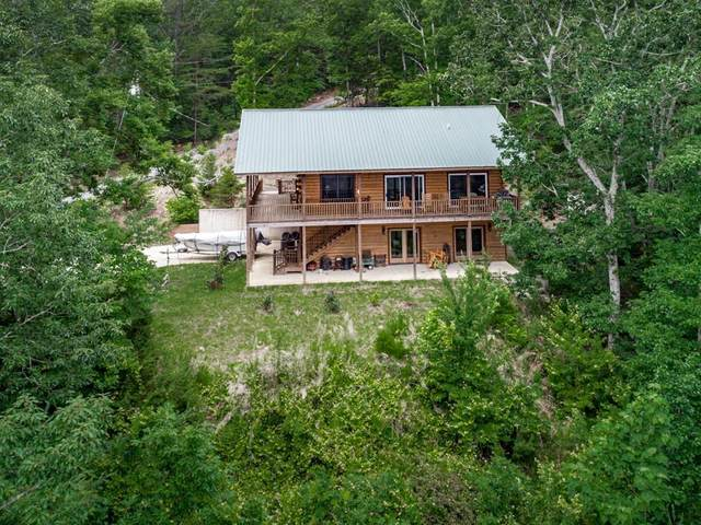 1034 Astro Court, Ranger, GA 30734 (MLS #6894613) :: Path & Post Real Estate