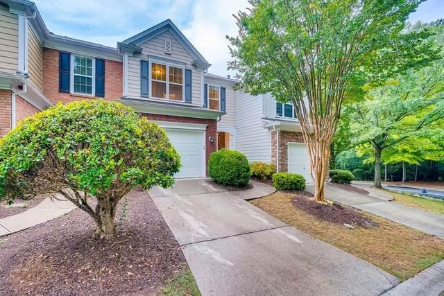 137 Finsbury Lane, Woodstock, GA 30188 (MLS #6894658) :: North Atlanta Home Team