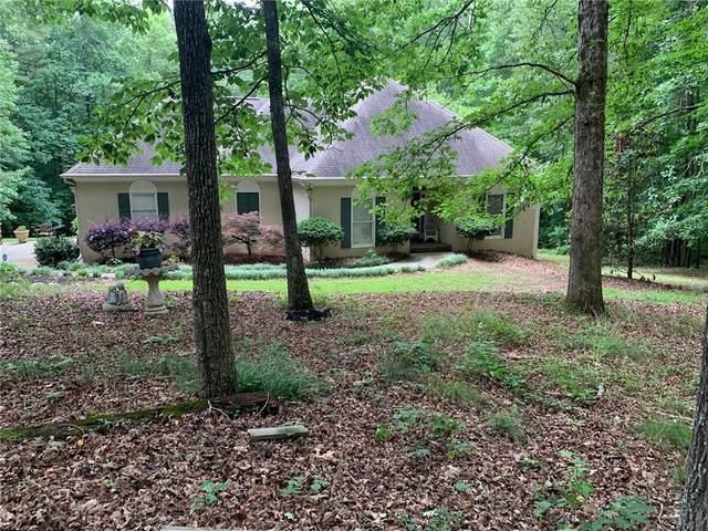 3100 S Baggett Road, Winston, GA 30187 (MLS #6894727) :: North Atlanta Home Team