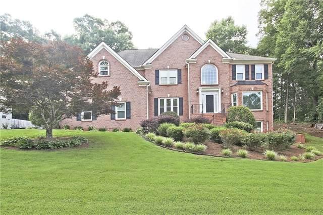 550 Millsbee Lane, Roswell, GA 30075 (MLS #6894787) :: North Atlanta Home Team