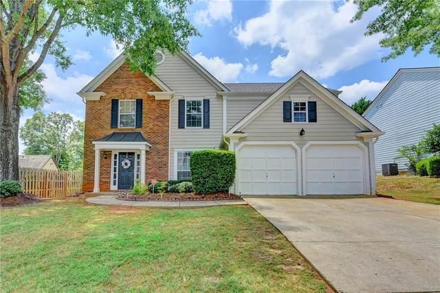 215 Waltham Court, Johns Creek, GA 30097 (MLS #6894987) :: North Atlanta Home Team