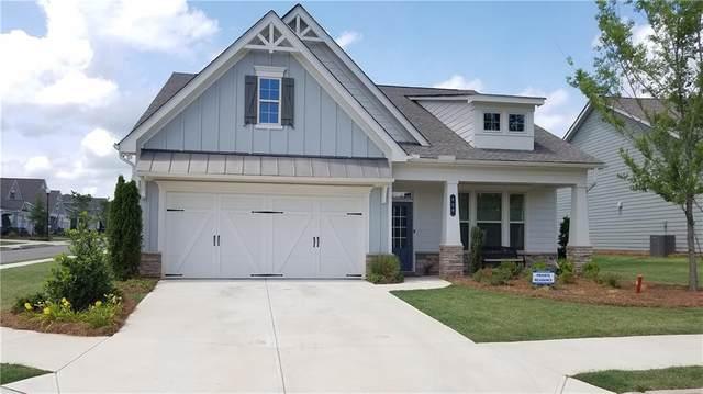 456 Bluffs View Lane, Canton, GA 30114 (MLS #6895049) :: North Atlanta Home Team