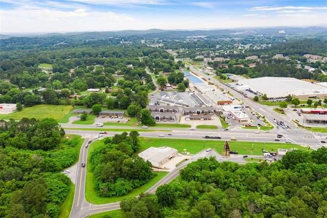 1411 Joe Frank Harris Parkway SE, Cartersville, GA 30120 (MLS #6895323) :: Dillard and Company Realty Group