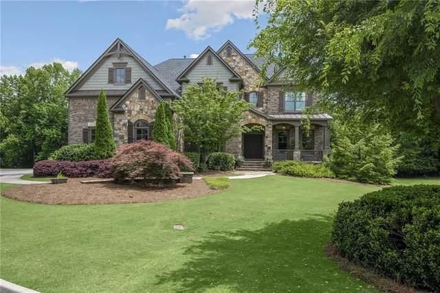 313 Peekskill Court, Johns Creek, GA 30097 (MLS #6895427) :: North Atlanta Home Team