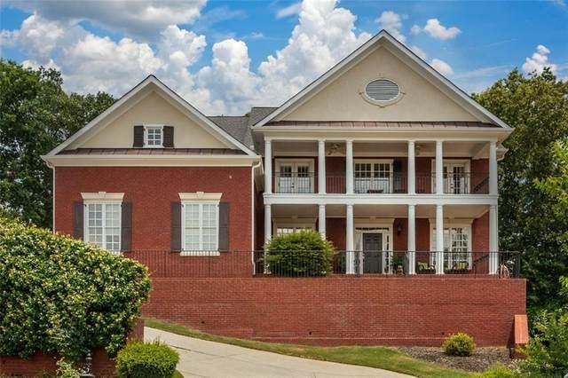 203 Hailwood Court, Suwanee, GA 30024 (MLS #6895465) :: Path & Post Real Estate
