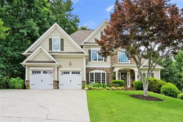 4140 Three Chimneys Lane, Cumming, GA 30041 (MLS #6895480) :: Path & Post Real Estate