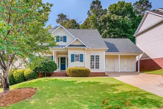 108 Hanbury Lane, Peachtree City, GA 30269 (MLS #6895525) :: North Atlanta Home Team