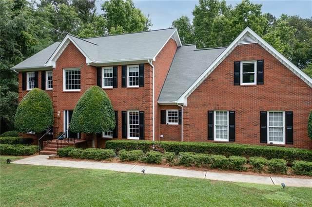 11915 Chaffin Road, Roswell, GA 30075 (MLS #6895655) :: North Atlanta Home Team