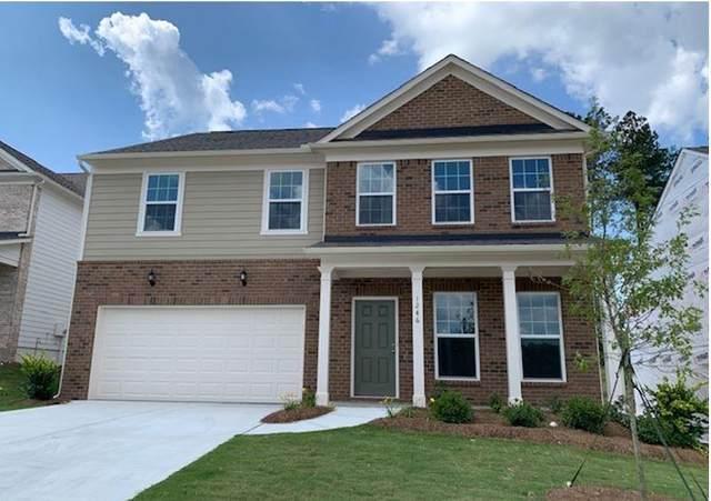 1246 Maston Road, Auburn, GA 30011 (MLS #6895995) :: North Atlanta Home Team