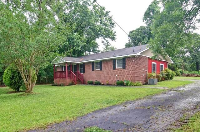 3890 Kemp Ridge Road NW, Acworth, GA 30101 (MLS #6896033) :: North Atlanta Home Team