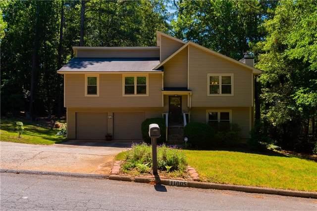 11005 Lake Forest Way, Roswell, GA 30076 (MLS #6896066) :: North Atlanta Home Team