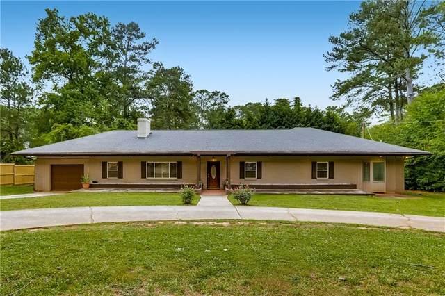 3756 Evans Road, Atlanta, GA 30340 (MLS #6896196) :: Path & Post Real Estate
