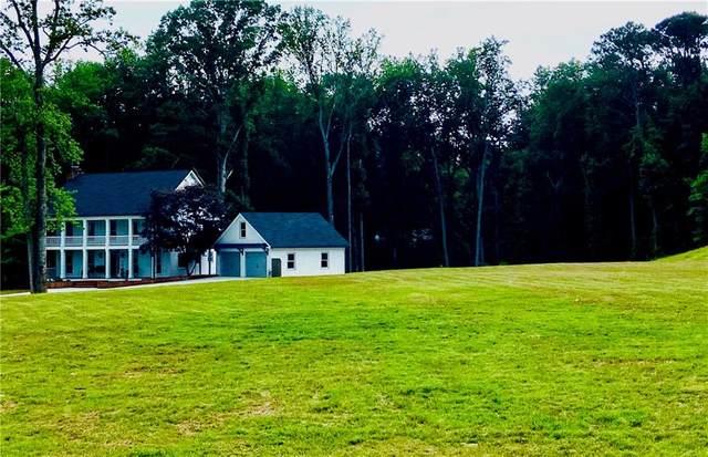 688 Garrison Trail, Canton, GA 30115 (MLS #6896226) :: The Heyl Group at Keller Williams