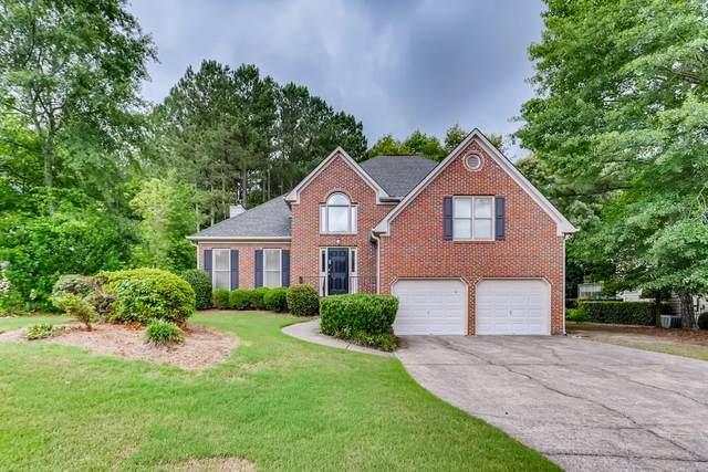 1220 Commonwealth Avenue SW, Marietta, GA 30064 (MLS #6896282) :: North Atlanta Home Team