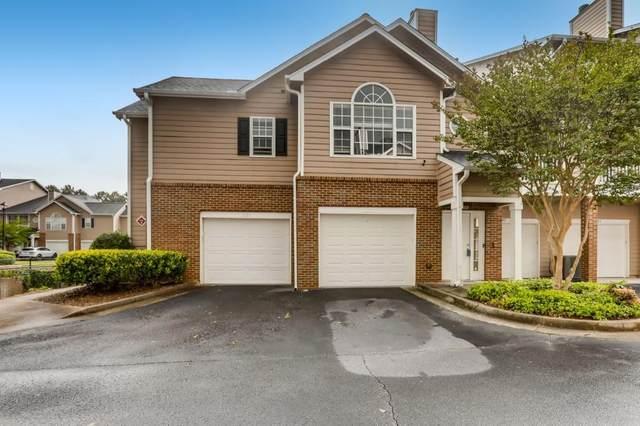 1104 Vinings Forest Lane SE, Smyrna, GA 30080 (MLS #6896403) :: North Atlanta Home Team