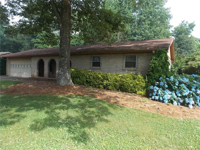 2617 Kings Way, Lawrenceville, GA 30044 (MLS #6896406) :: North Atlanta Home Team