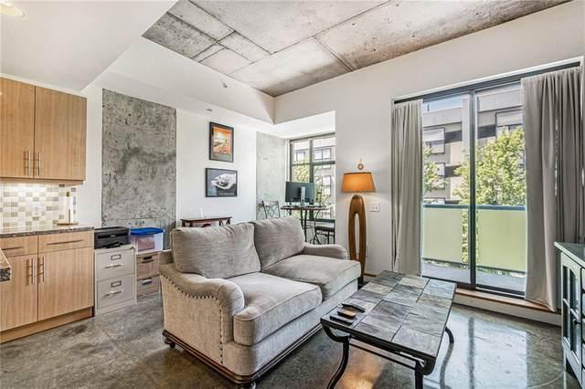 335 W Ponce De Leon Avenue #405, Decatur, GA 30030 (MLS #6896423) :: Kennesaw Life Real Estate