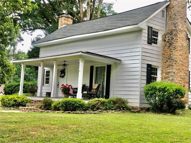 4405 Harold Whelchel Road, Gainesville, GA 30506 (MLS #6896468) :: Lucido Global