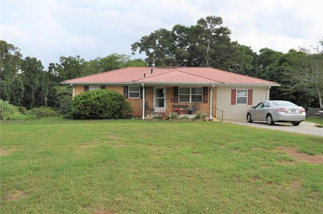 2315 Stephens Circle, Gainesville, GA 30506 (MLS #6896507) :: Lucido Global