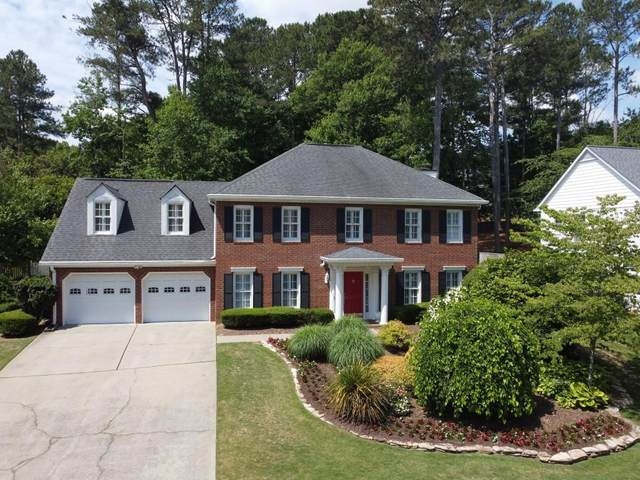 2282 Chimney Swift Circle, Marietta, GA 30062 (MLS #6896515) :: North Atlanta Home Team