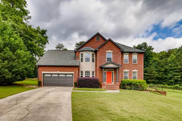 397 Cotillion Drive, Stockbridge, GA 30281 (MLS #6896548) :: North Atlanta Home Team