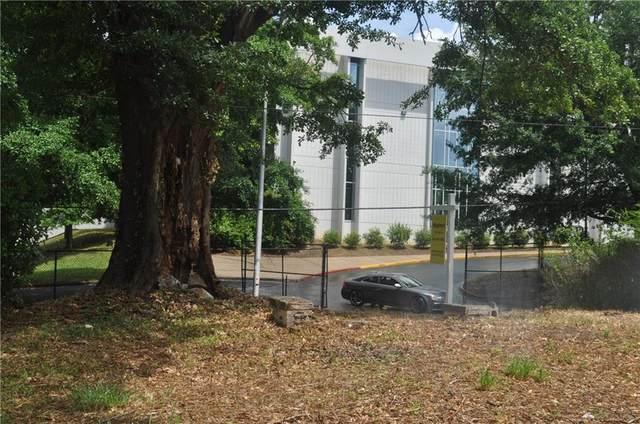 246 James P. Brawley Nw Drive, Atlanta, GA 30314 (MLS #6896635) :: Kennesaw Life Real Estate