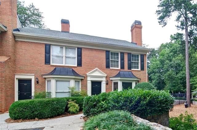 126 Mount Vernon Circle, Atlanta, GA 30338 (MLS #6896726) :: North Atlanta Home Team