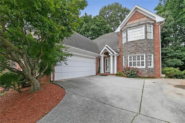 2520 Summeroak Drive, Tucker, GA 30084 (MLS #6896837) :: North Atlanta Home Team