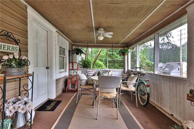 4430 Westside Drive, Acworth, GA 30101 (MLS #6896986) :: Oliver & Associates Realty