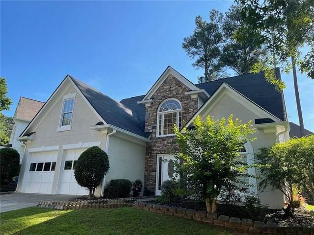 4076 Christacy Way, Marietta, GA 30066 (MLS #6896992) :: AlpharettaZen Expert Home Advisors