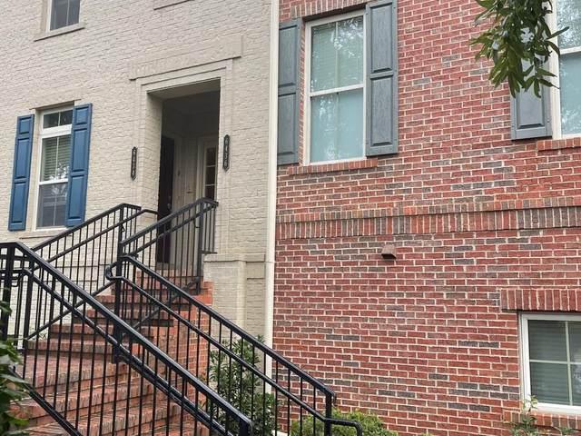 6436 Chariot Street, Sandy Springs, GA 30328 (MLS #6897080) :: North Atlanta Home Team