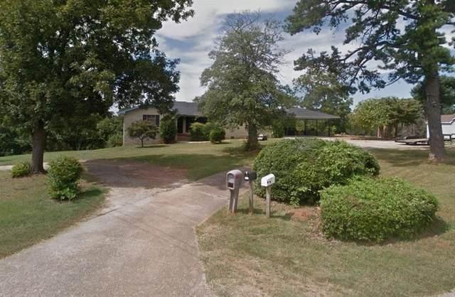 1283 Shore Street, Baldwin, GA 30511 (MLS #6897246) :: North Atlanta Home Team