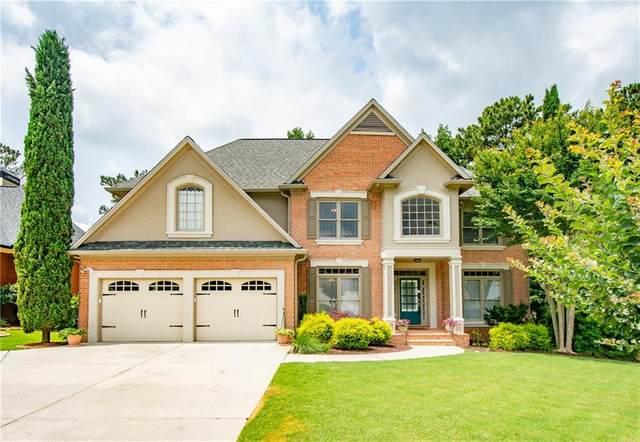 1145 Maycroft Knoll, Snellville, GA 30078 (MLS #6897369) :: North Atlanta Home Team