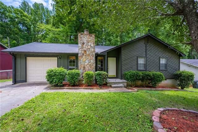 3734 Tree Bark Lane, Snellville, GA 30039 (MLS #6897556) :: 515 Life Real Estate Company