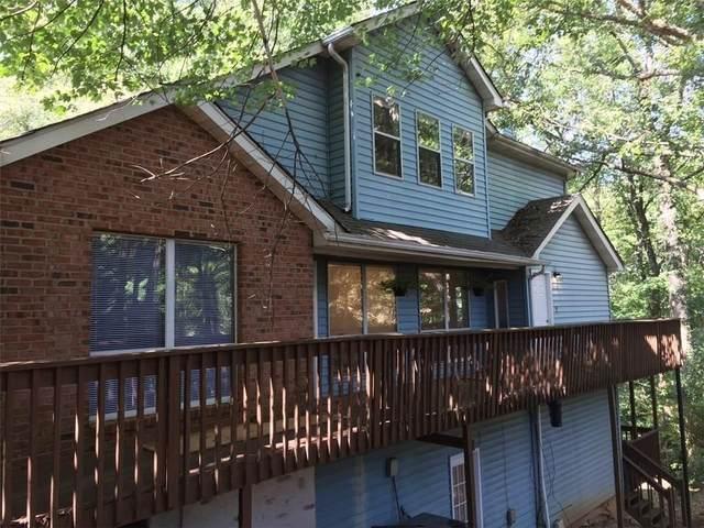 1024 Kathleen Court, Roswell, GA 30075 (MLS #6897615) :: Path & Post Real Estate