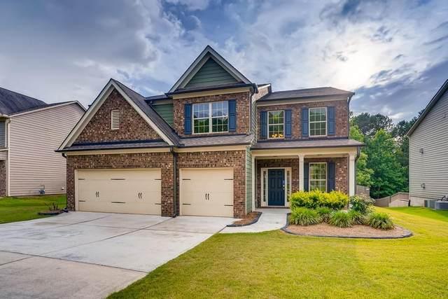140 Manor Lane, Woodstock, GA 30188 (MLS #6897634) :: North Atlanta Home Team
