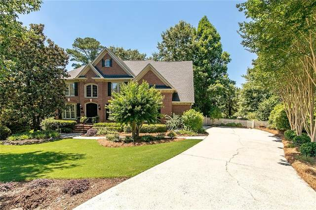 640 Weeping Branch Court, Johns Creek, GA 30097 (MLS #6897814) :: North Atlanta Home Team