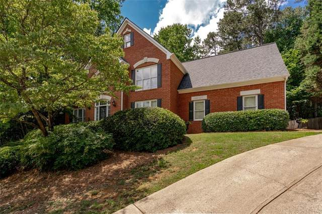 335 Thorndale Court, Roswell, GA 30075 (MLS #6897881) :: The Realty Queen & Team