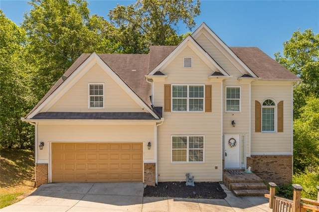 1850 Brooks Pointe Court, Lawrenceville, GA 30045 (MLS #6897915) :: North Atlanta Home Team