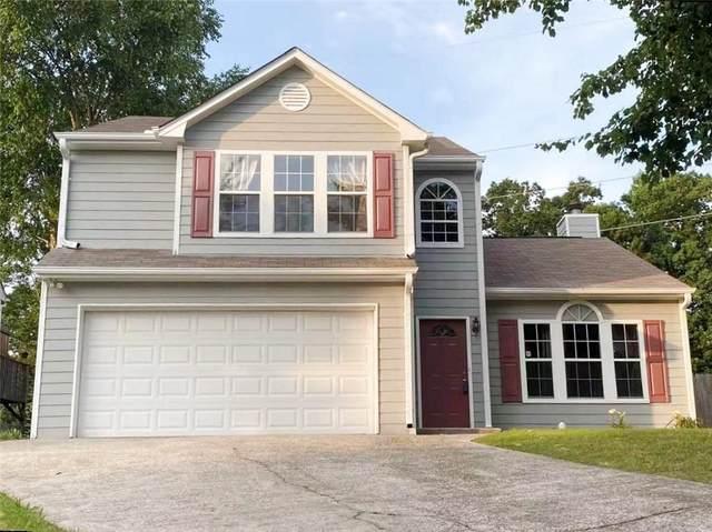 3960 Sidney Lanier Boulevard, Duluth, GA 30096 (MLS #6897986) :: North Atlanta Home Team