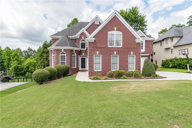 2080 Misty Oaks Drive, Buford, GA 30519 (MLS #6898054) :: The Heyl Group at Keller Williams