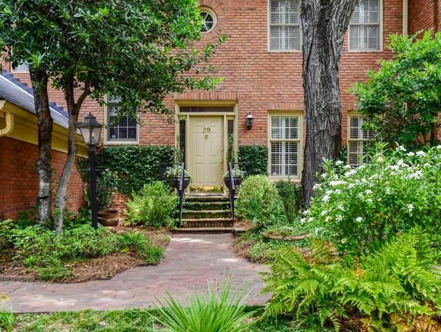 29 Ivy Chase NE, Atlanta, GA 30342 (MLS #6898168) :: Path & Post Real Estate