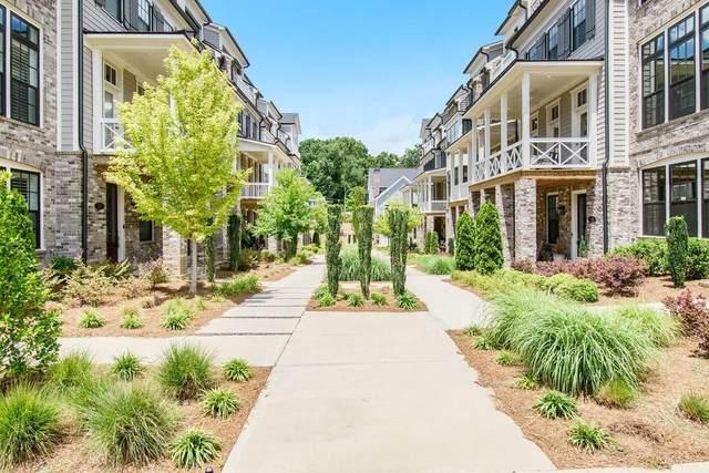 394 Concord Street, Alpharetta, GA 30009 (MLS #6898229) :: Path & Post Real Estate