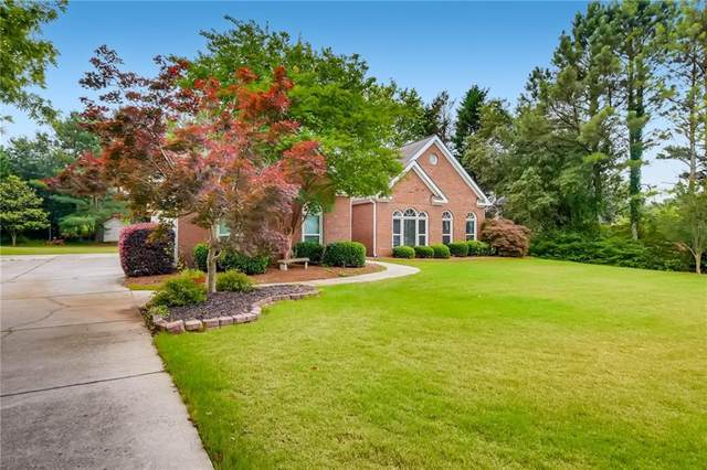 2440 Cobble Creek Lane, Grayson, GA 30017 (MLS #6898325) :: Oliver & Associates Realty