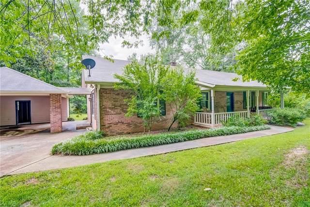 15619 Hopewell Road, Milton, GA 30004 (MLS #6898399) :: North Atlanta Home Team