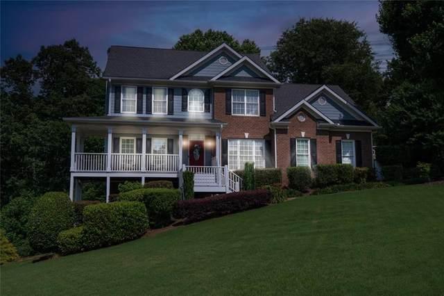 201 Brooke Place, Canton, GA 30115 (MLS #6898572) :: Kennesaw Life Real Estate