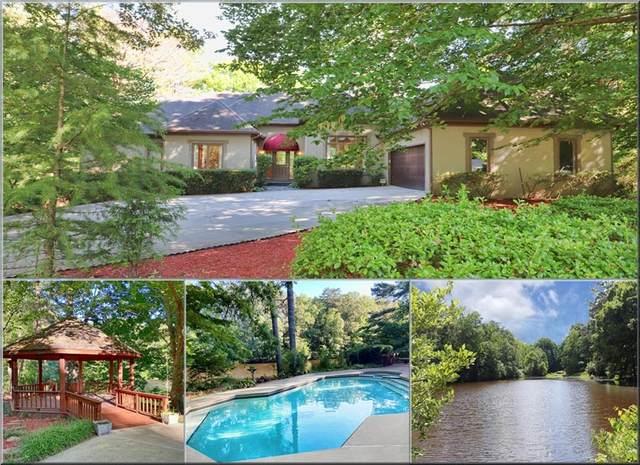 4560 Wenden Lane, Marietta, GA 30062 (MLS #6898616) :: North Atlanta Home Team